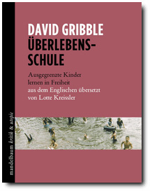 David Gribble - Lebenslinien